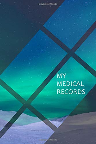 My Medical Records: Personal Health Record Keeper | Record Your Personal Medical History, Your Doctor & Hospital Visits and Treatment Plans