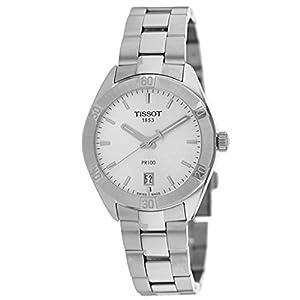Tissot PR100 SPORT CHIC T101.910.11.031.00 Reloj de Pulsera para mujeres