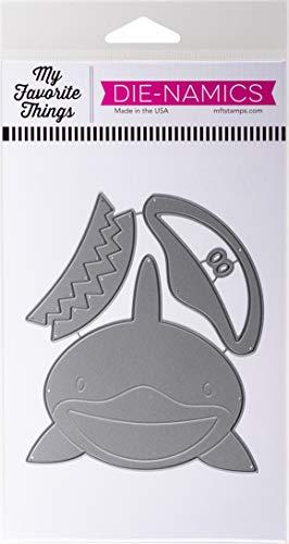 MY FAVORITE THINGS Baby Shark NAMIC DIE