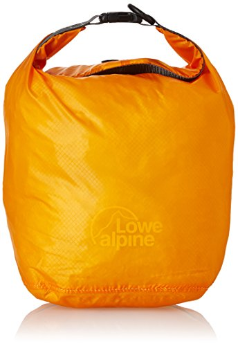 Lowe Alpine Ultralite Housse de Rangement Homme, Orange, Taille S
