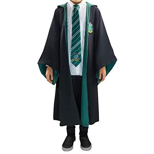 Cinereplicas Harry Potter - Capa - Oficial (Large Adultos, Slytherin)