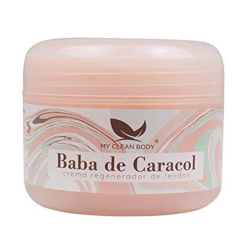 new derma crema baba de caracol fabricante MY CLEAN BODY