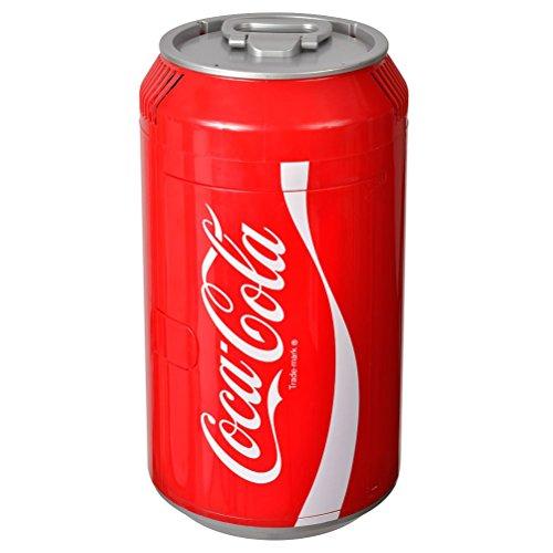 Mini frigorífico en Forma de Lata Coca-Cola