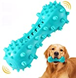 Dog Chew Toys for Aggressive Chewers, Teeth...