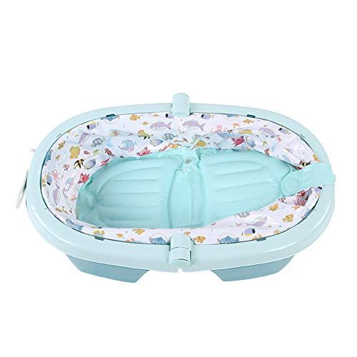 Badewanne, Baby-Badewanne, tragbarer Pool, Badewanne im Bad, hochwertige Badewanne zum Spielen von schwimmenden Kindern