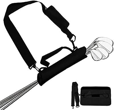 Golfbag Mini Carrybag Tragebag