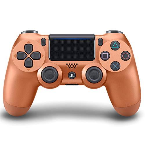 SDSAD Wireless Controller für Playstation 4 L bronze