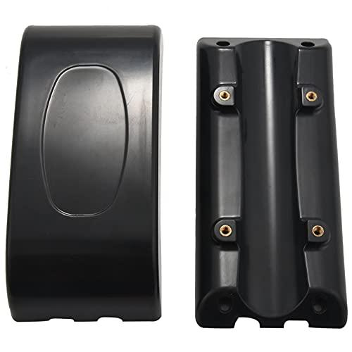 CKMSYUDG Pequeña caja del regulador de plástico para la bici eléctrica EBike...