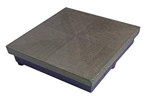 Mess- und Kontrollplatte aus Grauguss 300x300 mm DIN 876