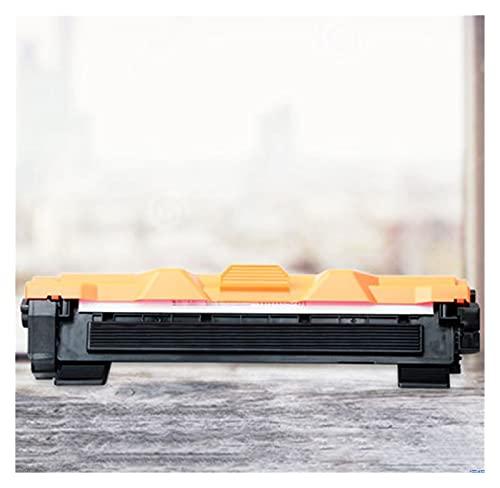 qiaoyun Cartucho de tóner Compatible Ajuste para TN1000 TN1030 TN1050 TN1060 TN1070 TN1075 HL-1110 TN-1050 TN-1075 TN 1075 1000 1060 1070 (Color : Black)