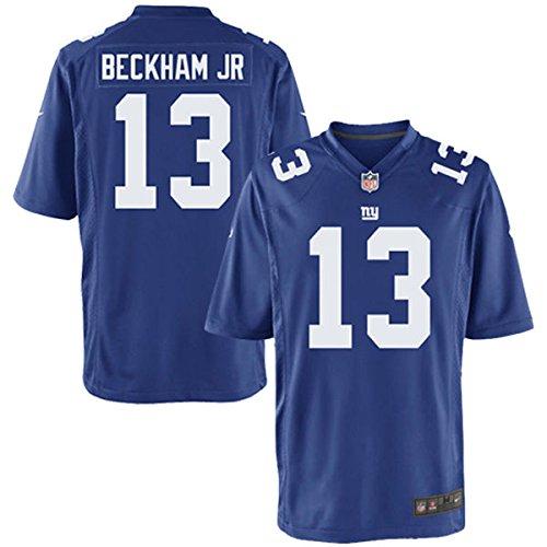 100% authentic 4fb05 c9312 Giants Jersey: Amazon.com