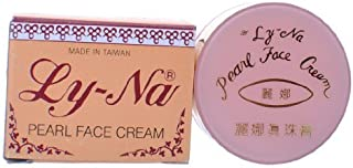 Ly-na Pearl Face Whitening Cream .35 by Ly Na