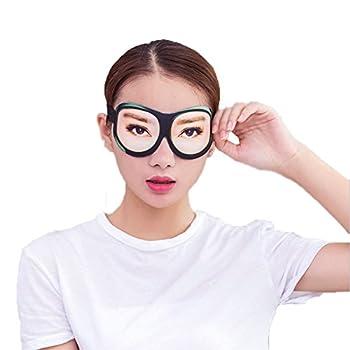Sinrier.EP Funny Eyeshade,Sleep Mask for Sleeping - Your Best Travel Sleeping Helper,Eyeshade for Men Women Kids