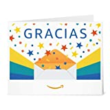 Cheques Regalo de Amazon.es - Para imprimir - Gracias sobre