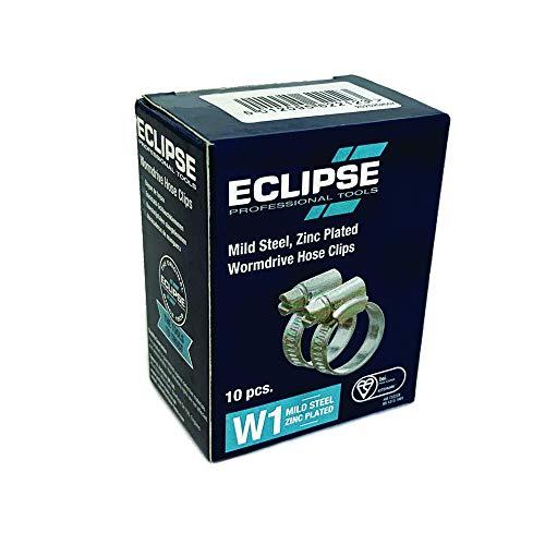 Eclipse Professional Tools ECW1-O W1 Mordazas para tuberías 16mm-20mm Caja de 10