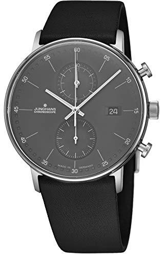 reloj aleman Junghans
