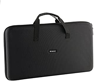 Hard CASE for Pioneer DJ DDJ-SB3 / DDJ-SB2 DJ / DDJ-400 Controller or DDJ-RB Portable 2-channel Controller (Not for DDJ-SR2)