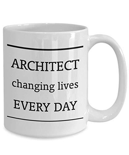 N\A Regalo para Arquitecto | Taza del Regalo del Arquitecto | Regalo para Arquitecto | Taza para Arquitecto | Taza de café para Arquitecto | Taza de café para Arquitecto