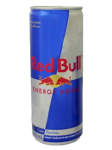 Red Bull RDBRBD99124 - Energy Drink