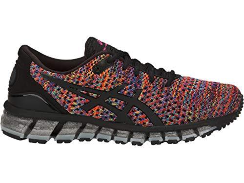 Asics Gel-Quantum 360 Knit 2, Zapatillas de Entrenamiento para Mujer, Gris (Birch/Feather...