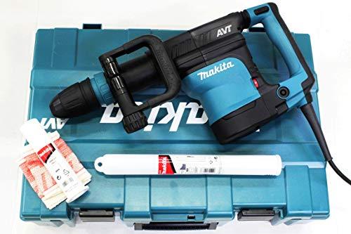 Makita HM1111C Stemmhammer für SDS-MAX 1.300 W, 19 x 550 mm