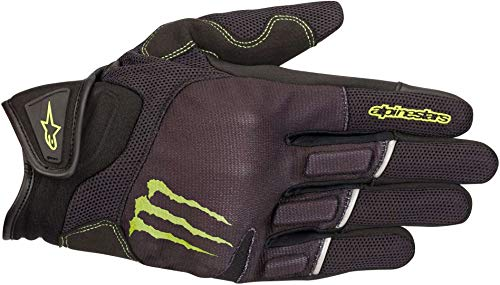 guanti monster Alpinestars Guanto Raid Gloves Monster (XXL)