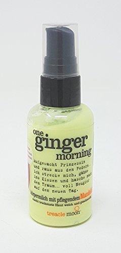 Treaclemoon Body milk one ginger morning 60 ml