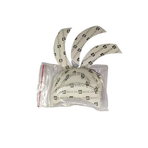 Walker Tape'No Shine Tape Adhesive 3/4' X 3' C Contour 36pcs/Bag', one Color (SG_B00FEN8ZYG_US)