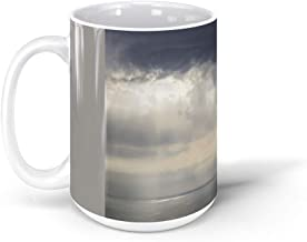 Coffee and Tea Shop James and the Giant Peach 15Oz Ceramic Coffee Mugs 628893
