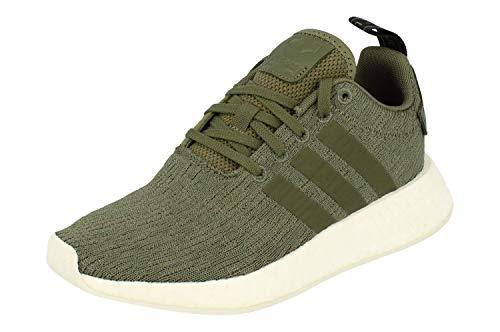 Zapatillas de correr Adidas NMD_R2 W para mujer DA8719 (39 1/3 US 7.5)