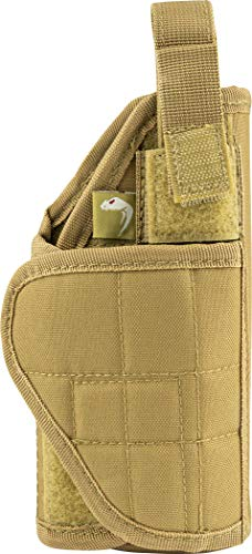 Viper TACTICAL Modular - Verstellbares Holster - Coyote