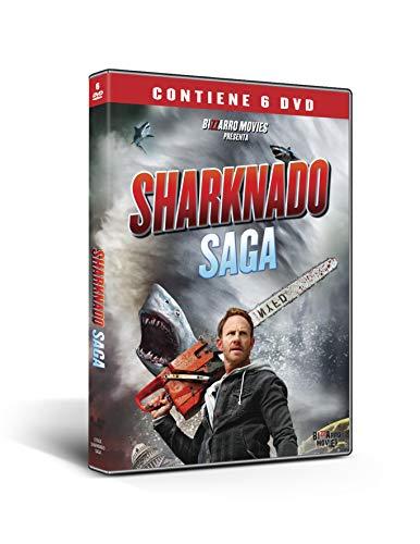 Sharknado 1-6 (Box 6 Dv)