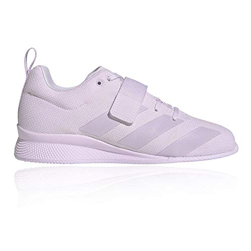 adidas Adipower Weightlifting II Women's Shoes - SS20-5 Purple