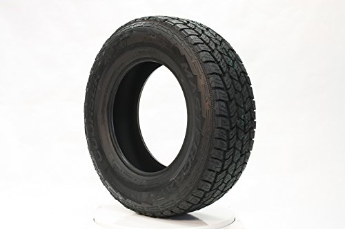 Mastercraft Courser AXT Radial Tire - 285/75R16 126R
