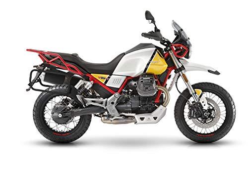 Shad M0VT894P 4P System Moto Guzzi V85TT