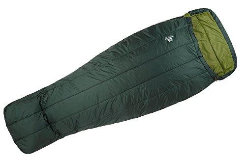 Mountain Equipment Sleepwalker II, Schlafsack