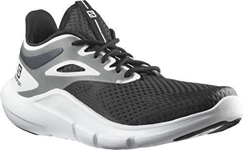 SALOMON Predict Mod W, Zapatillas de Running Mujer, Black/White/White, 36 EU