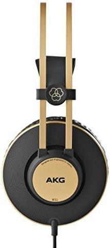 K92 Closed Back Studio Headophones