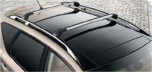 Basis Dachgepäckträger Nissan Qashqai+2 J10