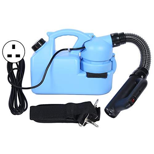 Máquina de pulverización fácil de usar 8L pulverizador eléctrico con manguera larga...