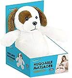 Plush Animal Huggable Massager Comfort Relax Kids Puppy