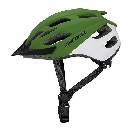 Cairbull Ultra Light MTB Casco de Bicicleta,Casco de Bicicleta de...