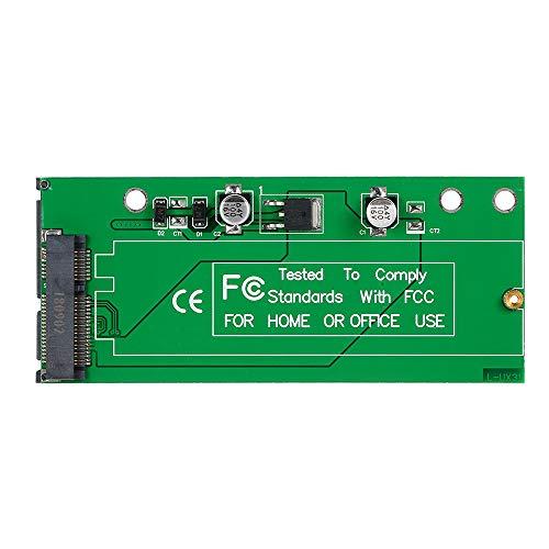 Festnight Adapterkarten-Umwandlungs-Modul-Brett für Asus UX31 UX21 XM11 SSD zu SATA III