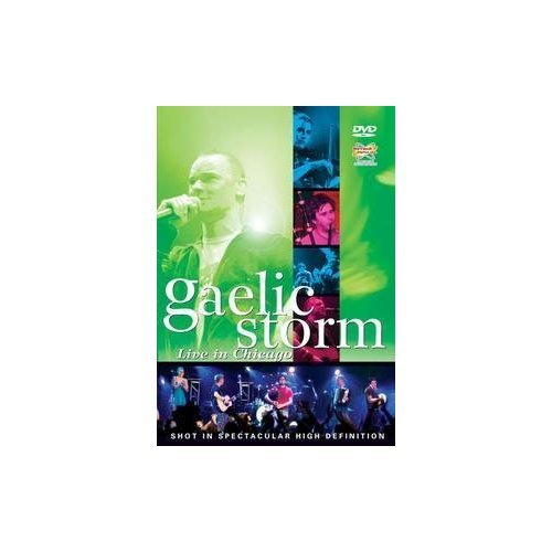 Gaelic Storm - Live in Chicago