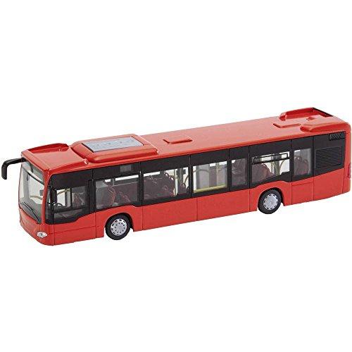 Faller FA 161556 - MB Citaro Stadtbus, Zubehör für die Modelleisenbahn, Modellbau
