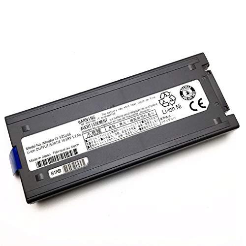7xinbox 10,65V 58Wh CF-VZSU48 CF19 Laptop Akku für Panasonic Toughbook CF19 CF19 CF-VZSU48R CF-VZSU58U