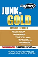 Junk to Gold: From Salvage to the Worlds Largest Online Auto Auction