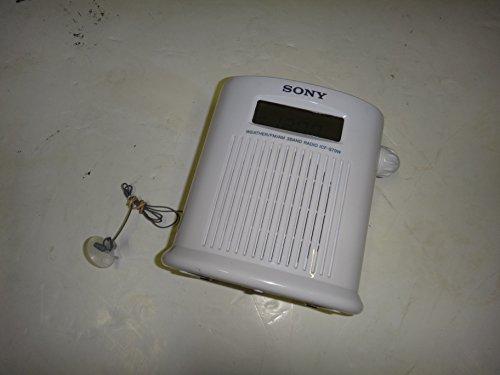 Best Shower Radio ICF S79W