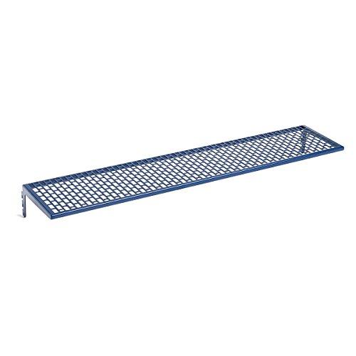 Hay Wandorganizer Pinorama Shelf L Dark blue