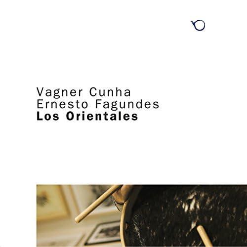 Ernesto Fagundes & Vagner Cunha